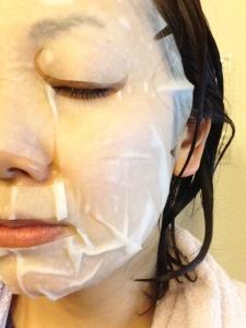 美央製薬シートマスク