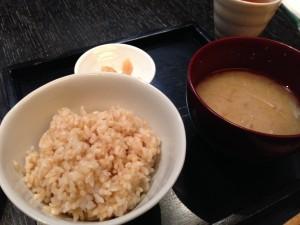 銀座ファンケル9階レストラン3